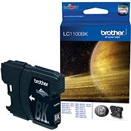 Brother LC-1100BK černá - Cartridge