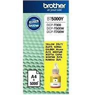 Brother BT-5000Y žlutá - Cartridge