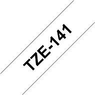 Brother TZe-141 - TZ páska