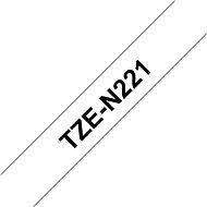 Brother TZe-N221 - TZ páska