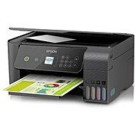 Epson EcoTank L3160 - Inkoustová tiskárna