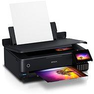 Epson EcoTank L8180 - Inkoustová tiskárna