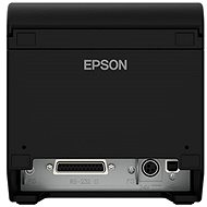 Epson TM-T20III tmavě šedá - Pokladní tiskárna