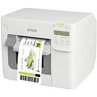 EPSON ColorWorks C3500 - Tiskárna štítků