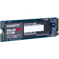 GIGABYTE NVMe 512GB SSD - SSD disk