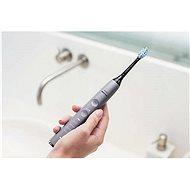 Philips Sonicare DiamondClean Smart Silver HX9924/47  - Elektrický zubní kartáček