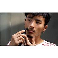 Philips OneBlade Náhradní břity na tvář a tělo + hřeben na tělo QP620/50 - Pánské náhradní hlavice