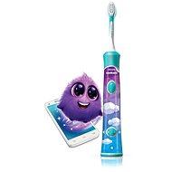 Philips Sonicare 2x For Kids HX6322/04 - Sada pro ústní hygienu