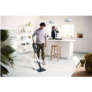 Philips SpeedPro Aqua 3v1 FC6729/01 - Tyčový vysavač