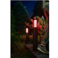 Philips Hue White and Colour Ambiance Impress 17432/30/P7 - Zahradní osvětlení