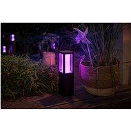 Philips Hue White and Colour Ambiance Impress 17434/30/P7 extension - Zahradní osvětlení