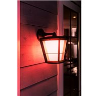 Philips Hue White and Colour Ambiance Econic 17440/30/P7 - Nástěnná lampa