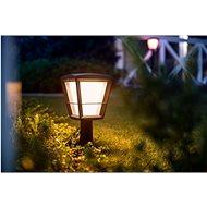 Philips Hue White and Colour Ambiance Econic 17441/30/P7 - Zahradní osvětlení