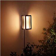 Philips Hue White and Color Ambiance Impress 17459/30/P7 - Nástěnná lampa