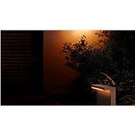 Philips Hue White and Color Ambiance Nyro 17455/30/P7 - Zahradní osvětlení