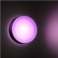 Philips Hue White and Color Ambiance Daylo 17465/30/P7 - Nástěnná lampa
