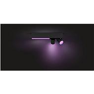 Philips Hue White and Color Ambiance Centris 2L Ceiling Černá 50610/30/P7 - Stropní světlo