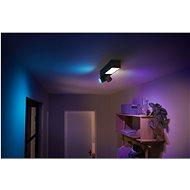Philips Hue White and Color Ambiance Centris 3L Ceiling Černá 50609/30/P7 - Stropní světlo