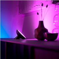 Philips Hue Bloom v2 Černá - Stolní lampa