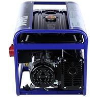 TUSON Benzínová elektrocentrála 5500W OHV - Elektrocentrála
