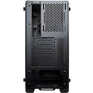Metallic Gear by Phanteks NEO V2 Black - Počítačová skříň