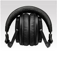 Pioneer DJ HRM-5 černá - Sluchátka