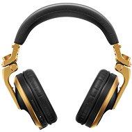 Pioneer DJ HDJ-X5BT-N zlatá - Bezdrátová sluchátka