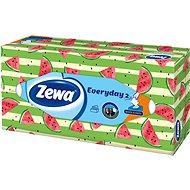 ZEWA Everyday Box (100 ks) - Papírové kapesníky