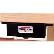 Virtuos tlačítko pro otvírání pokladních zásuvek Virtuos - Příslušenství pro pokladní zásuvky