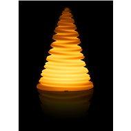 Colour changing Pyramid - Dekorativní osvětlení