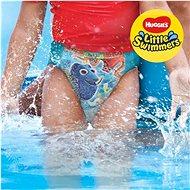 HUGGIES Little Swimmers vel. 3/4 (12 ks) - Plenkové plavky