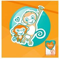 PAMPERS Sleep&Play Junior vel. 5 (58 ks) - Jumbo Pack - Dětské pleny