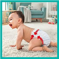 PAMPERS Pants Premium Care Junior vel. 5 (34 ks) - Plenkové kalhotky