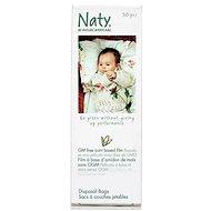 NATY Disposal Bags (50 ks) - Eko sáčky na pleny