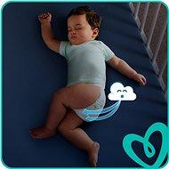 PAMPERS Active Baby vel. 4 Maxi (174 ks) – měsíční balení - Dětské pleny