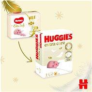 HUGGIES Elite Soft vel. 1 (26 ks) - Dětské pleny