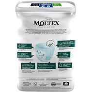 MOLTEX Natahovací plenkové kalhotky Junior 9-14 kg (20 ks) - Eko plenkové kalhotky