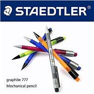 STAEDTLER Graphite 777 0.5 mm, modrá - balení 6 ks - Mikrotužka