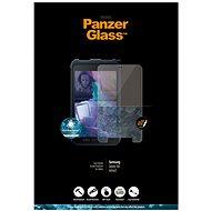 PanzerGlass Edge-to-Edge Antibacterial pro Samsung Galaxy Tab Active 3 čiré - Ochranné sklo
