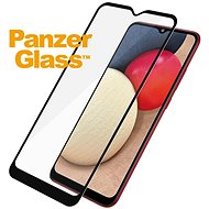 PanzerGlass Edge-to-Edge pro Samsung Galaxy A02s - Ochranné sklo