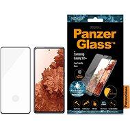 PanzerGlass Edge-to-Edge Antibacterial pro Samsung Galaxy S21+ (FingerPrint ready) - Ochranné sklo