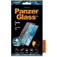 PanzerGlass Edge-to-Edge Antibacterial pro OnePlus 9 - Ochranné sklo