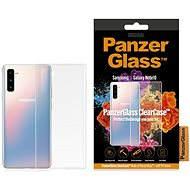 PanzerGlass ClearCase pro Samsung Galaxy Note 10  - Kryt na mobil