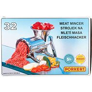 Porkert Mlýnek na maso č. 32, 9832000 - Mlýnek na maso