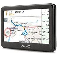MIO Pilot 15 LM - GPS navigace