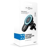 FIXED MagClick s podporou uchycení MagSafe 15W černý - Držák na mobilní telefon