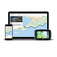 TomTom Rider 500 EU pro motocykly Lifetime - GPS navigace