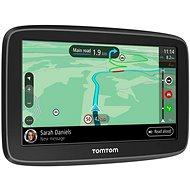 "TomTom GO CLASSIC 5"" - GPS navigace"