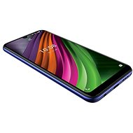 myPhone Now eSIM modrá - Mobilní telefon