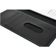 FIXED Opus pro Honor 20 Lite, černé - Pouzdro na mobil